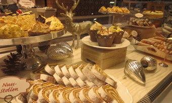 Die Adventszeit bietet Bäckern allerhand Möglichkeiten, kreativ zu werden.