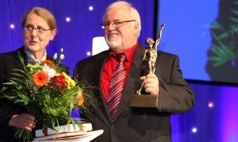 Unternehmer Winfried Schmitz gibt Beispiel.