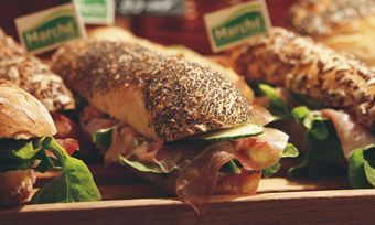 Die Bäckereien der Marché Restaurants machen Handwerksbäckern Konkurrenz.
