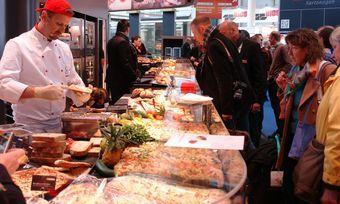 Die Hamburger Leitmesse ist zunehmend ein Musstermin für Bäcker und Konditoren.