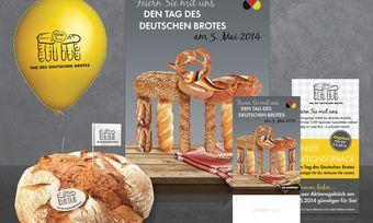 Beim Aktionstag mitzumachen, ist für Bäcker ganz einfach.
