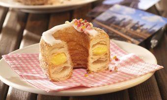 Vor allem im Geschäftsbereich Bäckereiprodukte legt Vandemoortele zu.