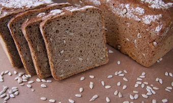 Vollkornbrot ist gesund. Mit derartigen Werbeaussagen sollten Bäcker vorsichtig sein.