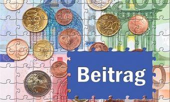 Eine neue Ratenregelung bei den Beitragsvorschüsse für die BGN soll künftig für Einzelentlastung sorgen. Fotolia.com/Doc Rabe Media