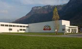 Die Bäckerei Ölz in Vorarlberg hat auch im abgelaufenen Geschäftsjahr wieder zugelegt.