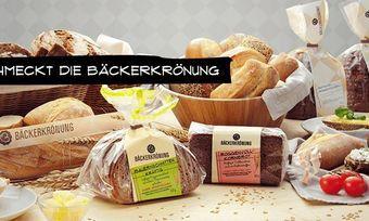 Mit der neuen Dachmarke Bäckerkrönung investiert der Rewe-Discounter Penny in seine rund 2200 Märkte.