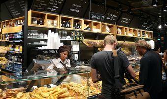 Bäcker haben einen guten Ruf bei Konsumenten. Doch es gibt Wachstumspotenziale im Snackbereich.