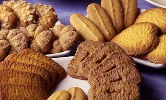 """Diese Kekse sind wohl nicht mit """"Metallhaaren"""" angereichert. Anders sieht es bei manchen Produkten aus Verden aus."""