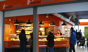 Dem Insolvenzplan ist zugestimmt worden. Bei der Bäckerei Mantei kann es weitergehen.