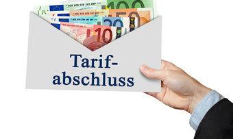 In Nordrhein-Westfalen und im nördlichen Rheinland-Pfalz wird die Entlohnung um 2,2 Prozent erhöht. Fotolia.com/ferkelraggae
