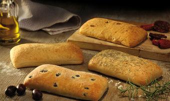 Die deutsche Tochter des schwedischen Lantmännen-Konzerns produziert Backwaren für Gastronomie und Einzelhandel.