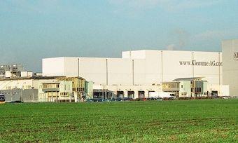 Die Klemme AG gehört seit vergangenem Jahr zur Aryzta-Gruppe.