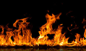 In der Bäckerei Görtz hat ein Großbrand die Produktion komplett ausgebremst.