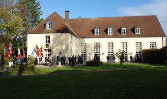 Bei der 65. Tagung für Bäckerei-Technologie haben sich im Roemer-Haus in Detmold rund 300 Teilnehmer über neueste Forschung ausgetauscht.