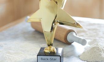 Wer erhält die Trophäe? Der Startschuss für den Back-Star Contest fällt.
