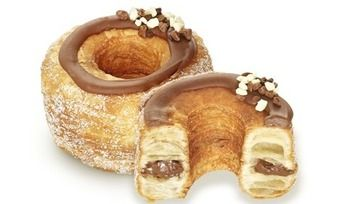 Croissants, Donuts, Berliner und mehr: Vandemoortele erweitert das Sortiment um italienische Spezialitäten.
