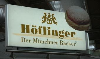 Die Bäckerei Höflinger ist an vielen Standorten in München präsent.