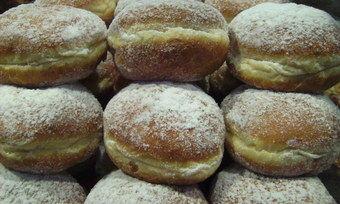 Die Großbäckerei in Daun soll Berliner für Aldi produziert haben.