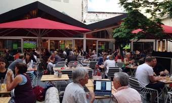 Oh Julia: Das Restaurant in München