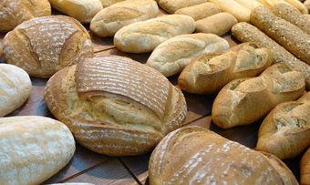 Derzeit werden in Weißenhorn Hamburger Buns, Baguette und Brot produziert.