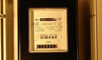 Durch die Gesetzesänderung schlagen Energiekosten nun stärker zu Buche.