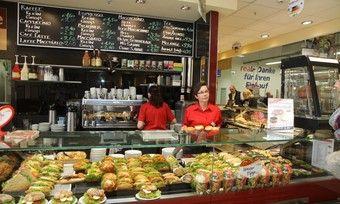 Verkauf und Backstube beschäftigen Bäcker. Input und Anregungen bekommen sie beim Bäcker Bar Camp in Dresden.