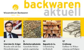 Das Heft kann von der Homepage des Wissensforums heruntergeladen werden.