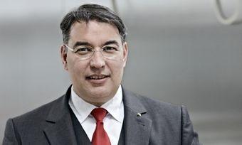 Amin Werner ist seit 2009 Hauptgeschäftsführer des ZV gewesen.