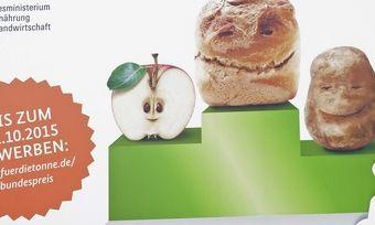Brot steht bei der Lebensmittelverwendung mit an der Spitze. Ein Grund, sich als Bäcker mit pfiffigen Ideen gegen die Verschwendung zu profilieren.