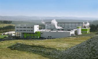 In Suhl wird wohl weiter produziert. Künftig unter der Flagge der STK GmbH.