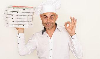 Der neue Lieferservice besetzt das Qualitätssegment zwischen Lieferdiensten für Pizza und der Gourmetgastronomie.