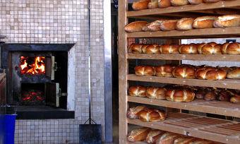 Die Mitarbeiter der LBV-Bäckerei dürfen sich auf Arbeitsplätze freuen, die nichts mit Industrie zu tun haben.