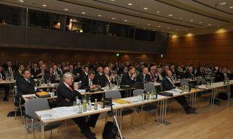 Beim Kongress in München erhalten Bäcker Infos zu Neuheiten, Positionierung und Marktentwicklung.
