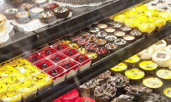 Ob im Brot-, Kuchen oder Patisseriebereich – die Anuga zeigt die neuesten Trends rund um das Backwarengeschäft.