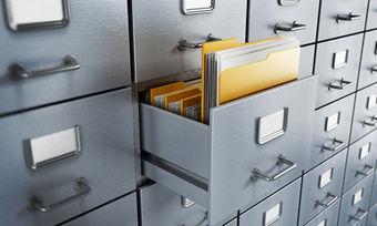 Für digitale Rechnungen gelten die gesetzlichen Aufbewahrungspflichten.