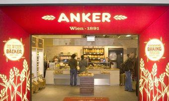 Die Ankerfilialen machen nur einen Teil des Umsatzes aus. Der Großteil resultiert aus Lieferungen an den Lebensmitteleinzelhandel.