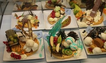 Bäcker und Konditoren müssen in diesem Jahr auf Österreichs Messe für das Lebensmittelhandwerk verzichten.