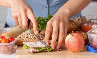 Gesunde Ernährung ist ein wichtiges Alltagsthema, das auch das Bäckerhandwerk gewinnbringend bedienen kann.