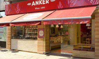 Ankerbrot will unter anderem mit der Modernisierung der Filialen wieder ins Umsatzplus.
