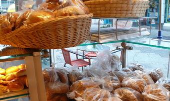 Plastikverpackung in Bäckereien nachhaltig zu reduzieren ist auch ein Ziel des Bäckerverbands.