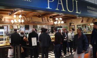 Die Bäckereikette Paul aus Frankreich hat den Foodservice Preis 2016 gewonnen.