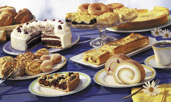Die Lebensmittelausfuhren der Ernährungsindustrie sanken im Vorjahresvergleich um 2,9 Prozent.