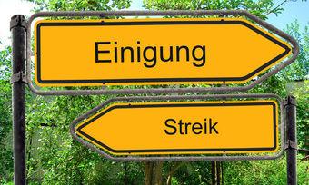 Bei den bayerischen Bäckern ist eine Einigung im Tarifkonflikt wahrscheinlich.