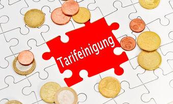 Im bäyerischen Bäckerhandwerk gibt es jetzt wieder einen gültigen Tarifvertrag.