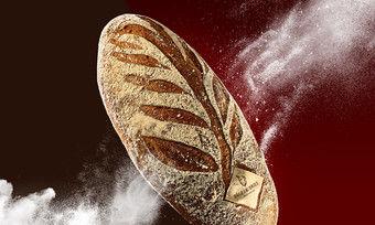 Das offizielle Schlemmerwochen-Brot heißt Monte Preso und kommt aus dem Rheingauer Backhaus Dries.