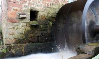 Auch zahlreiche Wassermühlen können Pfingstmontag besucht werden.