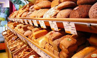 Brot vom Fachbetrieb hat bei Kunden immer noch einen hohen Stellenwert.
