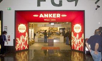 Bei der Westbahn gibt es bald warme Snacks des Traditionsbäckers Ankerbrot.