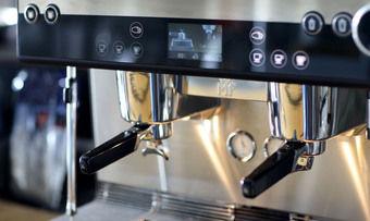 Den Hauptgewinn macht WMF mit seinen Kaffeemaschinen.