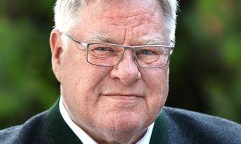 Siegfried Stocker, der Inhaber der Hofpfisterei, ist gestorben.